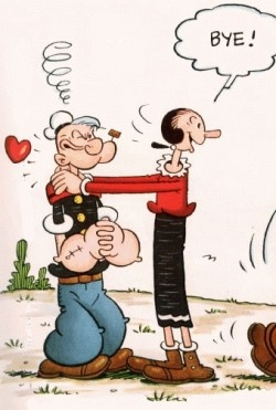 41 best popeye y olivia images on pinterest old fashioned toys popeye olive oyl thecheapjerseys Choice Image