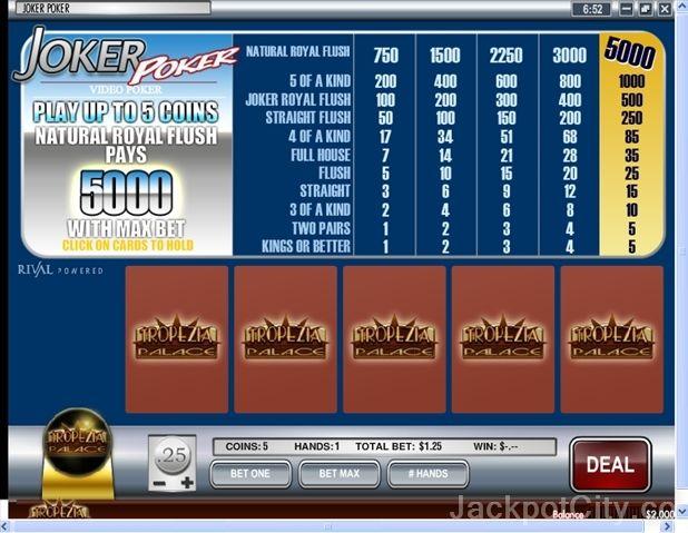 Matiz kasino flyygeling