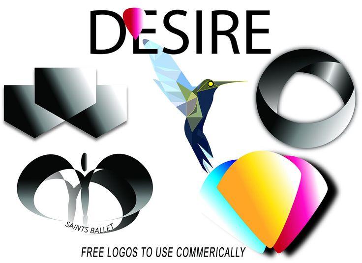 Free copy logos