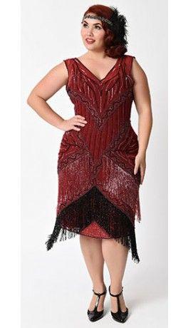best 25+ plus size flapper costume ideas on pinterest | plus size