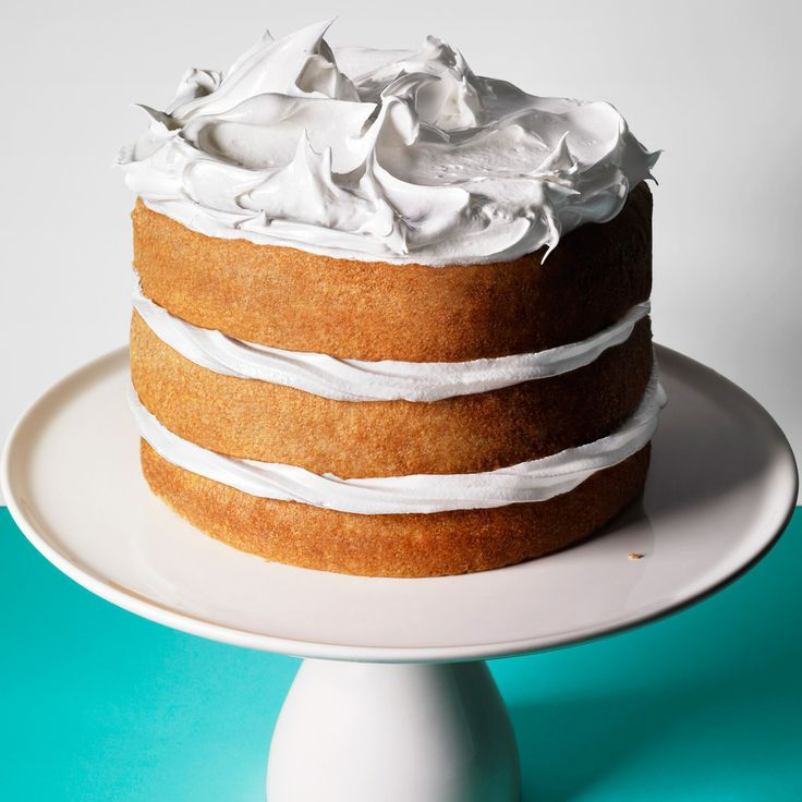 Everything you need to know about buttercream. Because frosting really is the most important part of a cake.