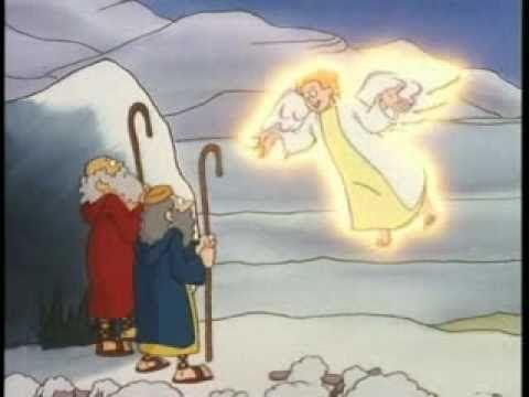 ▶ La Historia de Navidad - La Biblia del Principiante - parte 1 de 2 - YouTube