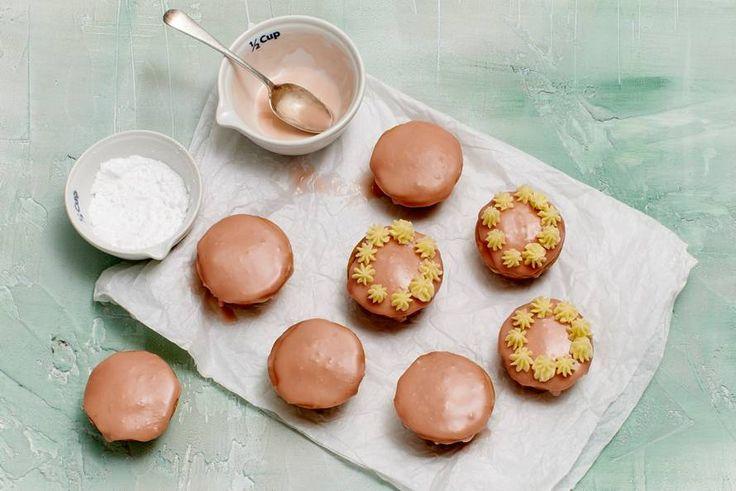 De smaakmakers in deze koekjes: marmelade en anijszaad - Recept - Allerhande