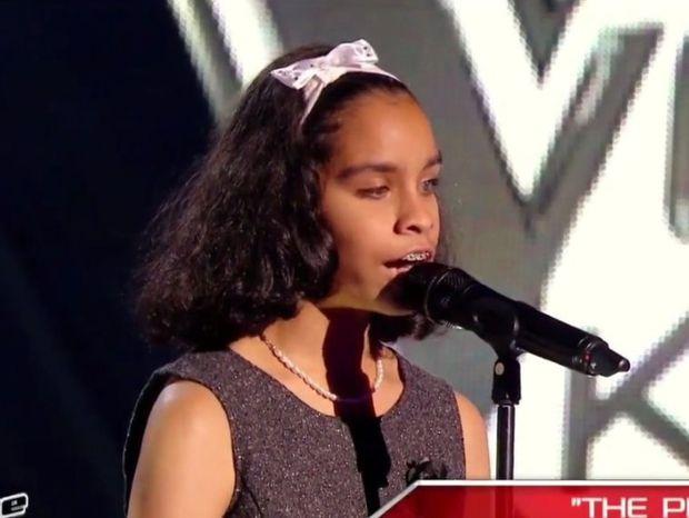 Jane The Voice Kids saison 2 : à quand son premier album ? Elle nous répond [Interview]