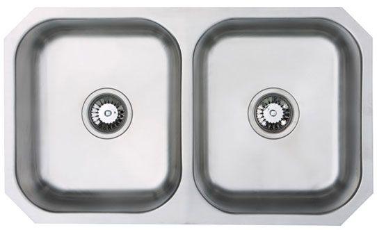Bluci RUBUS 3535U Undermount 2.0 Bowl Sink
