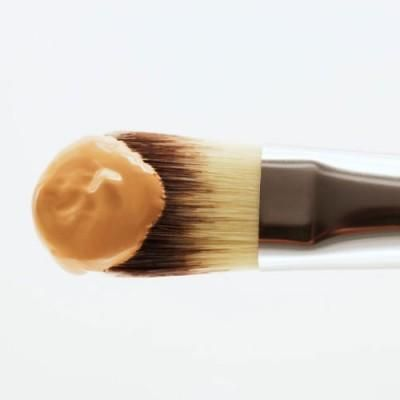 Apply foundation the right way for a flawless finish to serve as a base for your makeup.