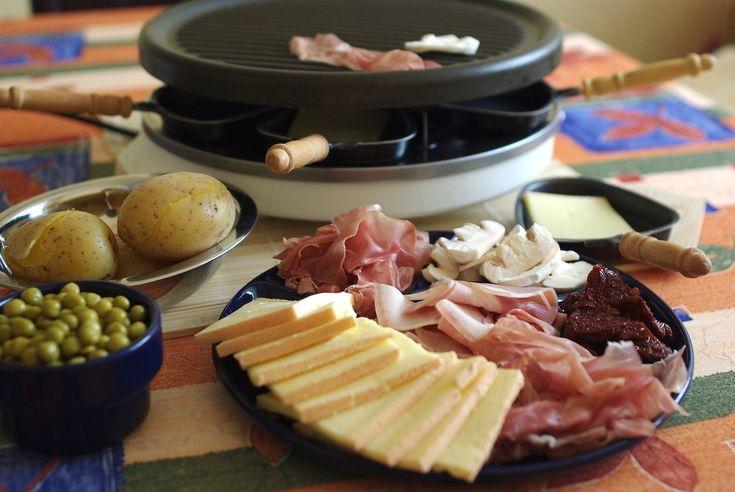 Raclette »