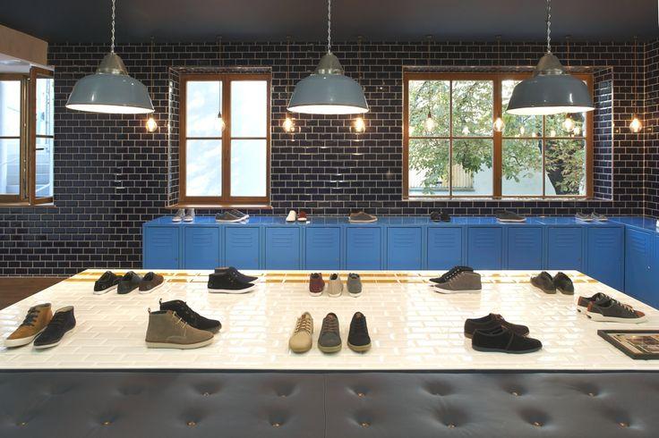 Retail Space Commercial Interior Design Ideas Pinterest