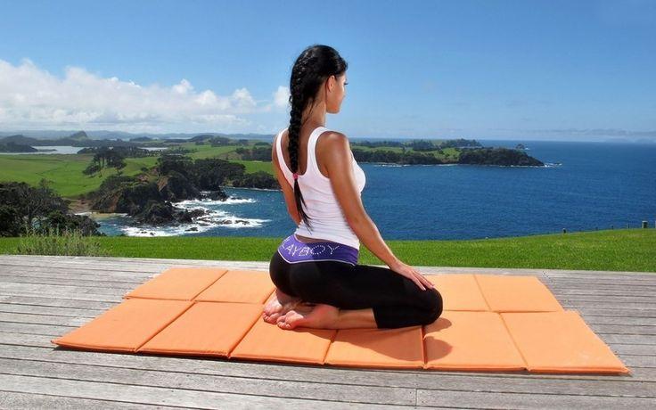 Los mejores lugares para hacer yoga en Miami   Primera parte - http://www.absolut-miami.com/los-mejores-lugares-para-hacer-yoga-en-miami-primera-parte/