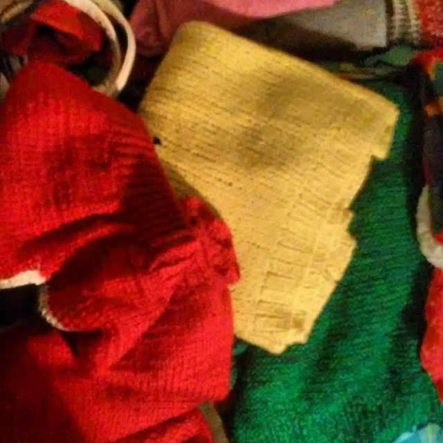#red #yellow #green #pullover #pullovers #wear #knit #rasta #reggae #jamaican #winter #winterinjamaicanstyle #style