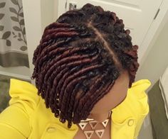 How to Get Perfect Curly Coil Outs