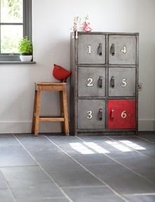 6 Door Industrial Locker Unit    Price: £385.00