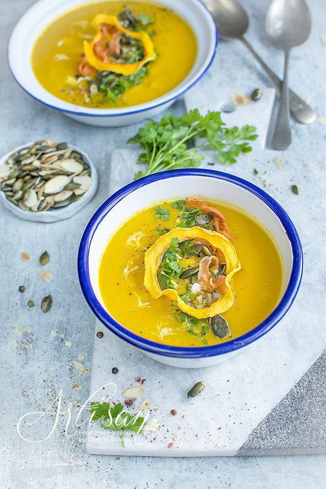Pomysłowe Pieczenie: Zupa dyniowo marchewkowa  #dynia #pumpkin #soup #food #photography #styling #foodstyling #foodphotograpy #healthy #healthyfood #artisanfoodphotography #pomyslowepieczenie #carrot