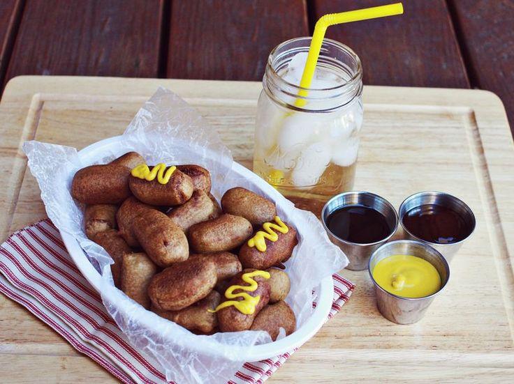 62 best Summer Finger Foods images on Pinterest  Cooking