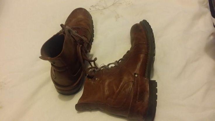 Size 10 Mens Caterpillar  boots  http://www.ebay.co.uk/itm/112369838790?ssPageName=STRK:MESELX:IT&_trksid=p3984.m1555.l2649  www.swiftbargains.co.uk