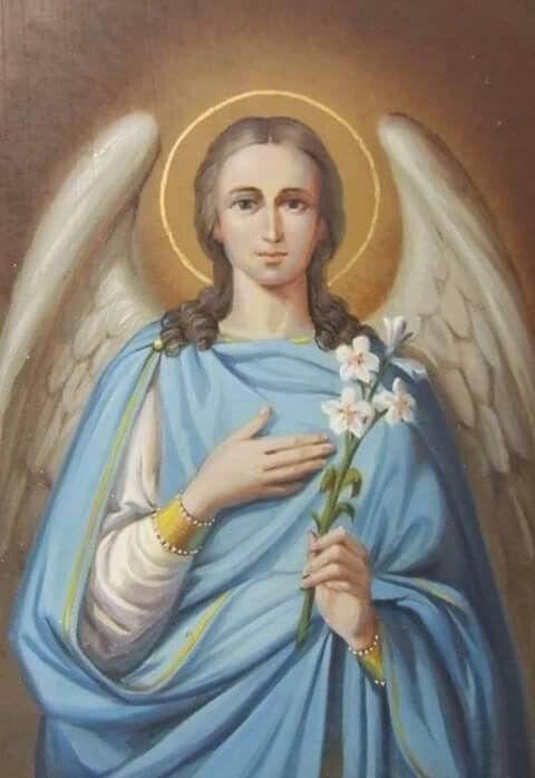 Kedves Szent Gábor Arkangyal imádkozz értünk, hogy egyszer valóban hit szerinti küzdő társak lehessünk tehát a Szent polgártársaihoz méltóan viselkedjünk egész életünkben Ámen