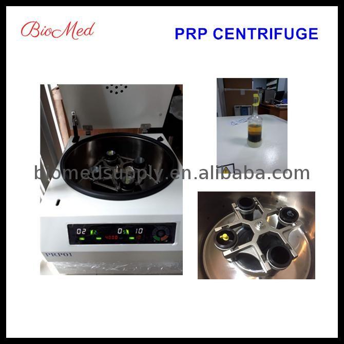 Hot sale clinical blood plasma centrifuge