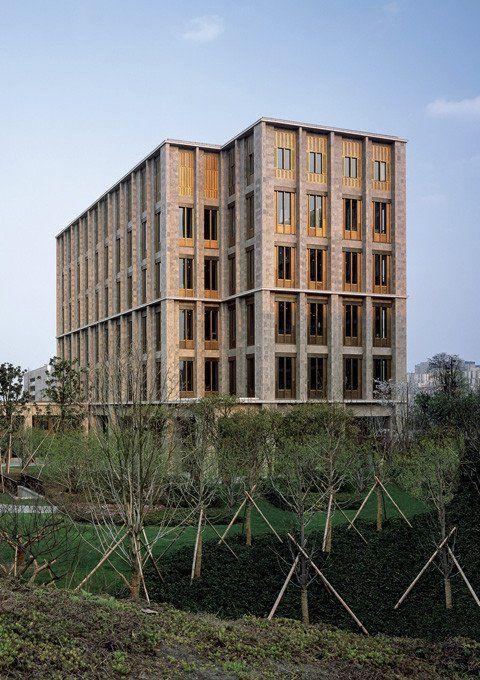 El Croquis N. 187 . Sergison Bates Architects 2004-2016 (4)