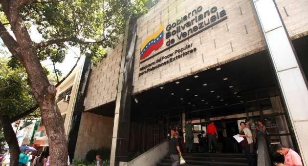 Atención Habilitaron El Sistema De Citas Para Apostillar En El Mes De Abril Requisitos Street View Scenes Venezuela