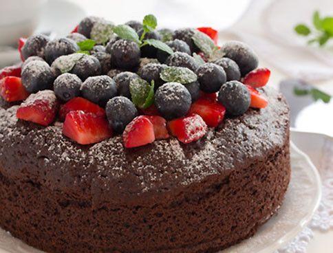 Von Kuchen-Klassikern bis zur Torten-Avantgarde: Kuchen-Rezepte auf fem.com