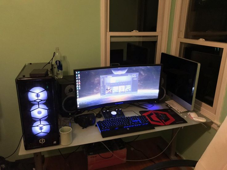 Best 25 Ultimate Gaming Setup Ideas On Pinterest