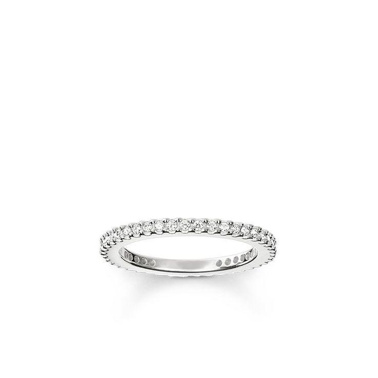 Ring – TR1980 – Damen – THOMAS SABO