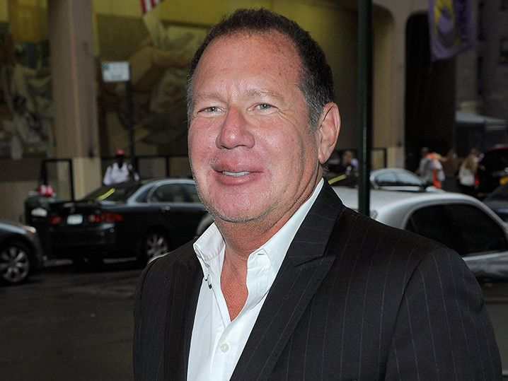 Comedian Garry Shandling died at an L.A. hospital on Thursday ... TMZ has learned. - Too young, so sad.  R.I.P. Garry!