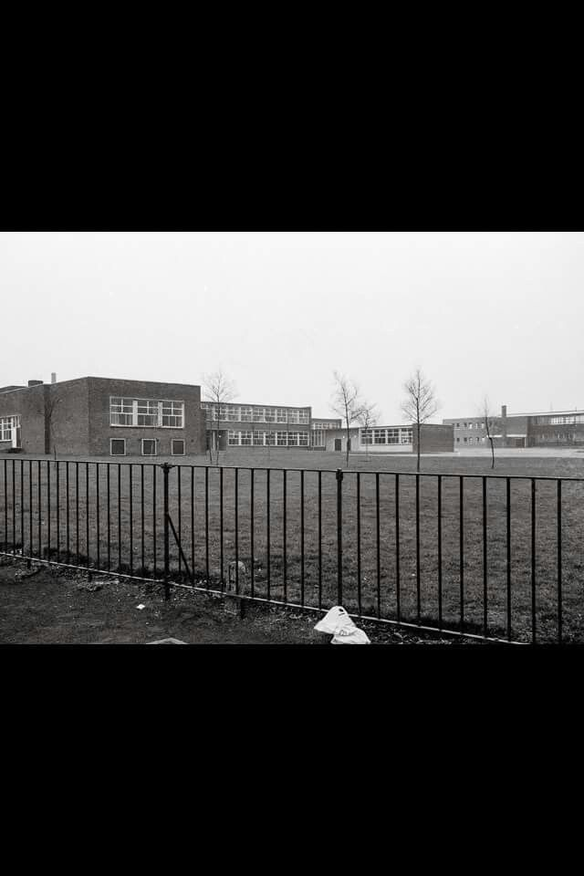 FAIRFIELD SCHOOL - This was the boys school with the girls school right next door. The education I received took a downward turn once the schools became amalgamated.Most of the day was spend walking from one set of building to another. Should have left it separated.