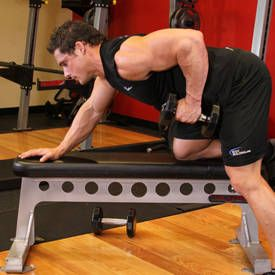 Training style and workouts should be rotated through out the year for variety of exercises and also for different goals.