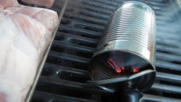 17 best images about bbq research on pinterest lamb for Cold smoking fish