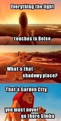 Image result for funny boise