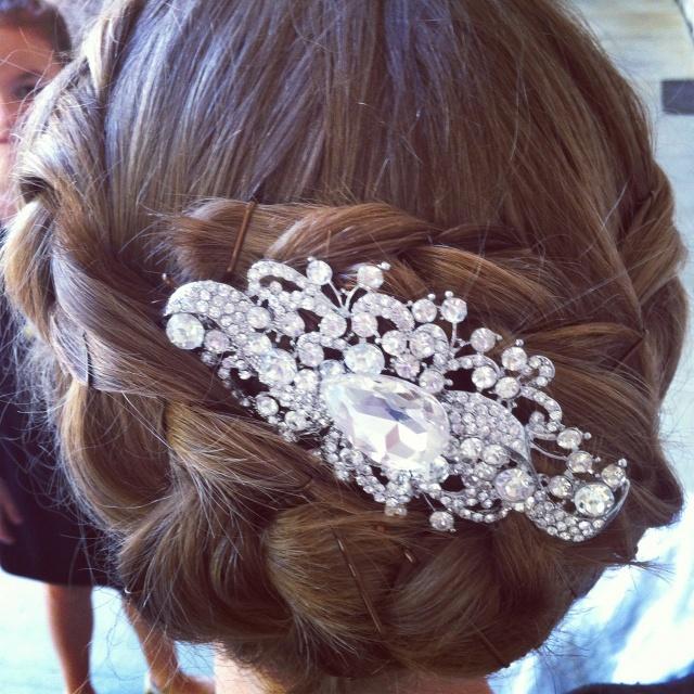 Pin by Bentleigh Bledsoe on hair | Pinterest