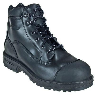 Blundstone Boots: Men's Steel Toe Puncture-Resistant Boots 913