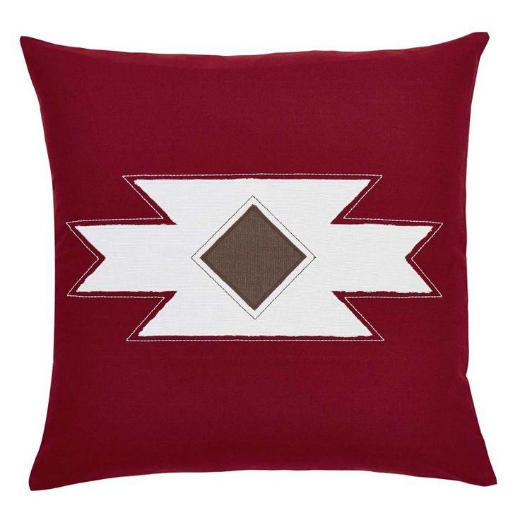 VHC Brands Navajo Native Decorative Pillow - 29833