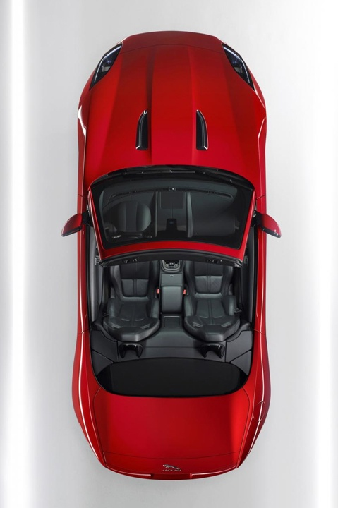 ♂ Red car 2013 Jaguar F-Type from http://img3.avtolog.com/g6/jaguar/f-type-2013.jpg