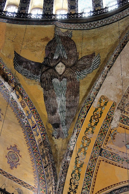 Istanbul: Hagia Sophia + + + Κύριε Ἰησοῦ Χριστέ, Υἱὲ τοῦ Θεοῦ, ἐλέησόν με τὸν + + + The Eastern Orthodox Facebook: https://www.facebook.com/TheEasternOrthodox Pinterest The Eastern Orthodox: http://www.pinterest.com/easternorthodox/ Pinterest The Eastern Orthodox Saints: http://www.pinterest.com/easternorthodo2/