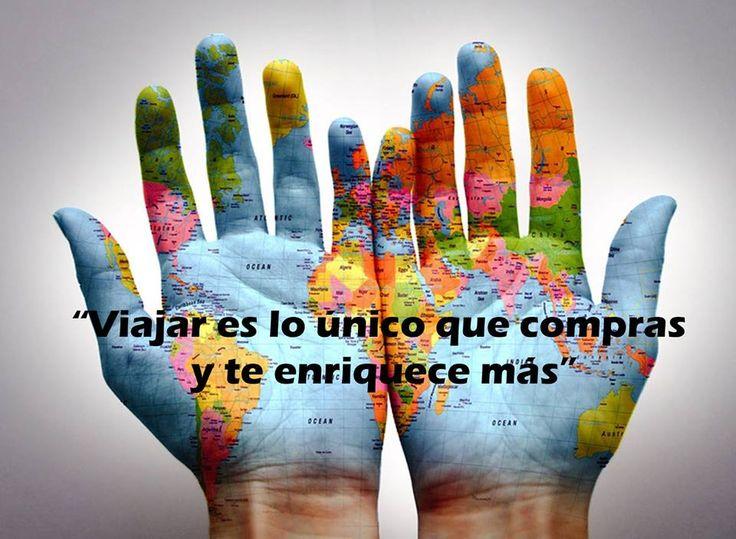 Gracias! www.viajesalmagaia.com
