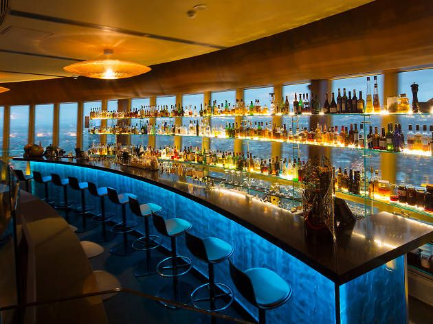 360 Bar and Dining: If you're planning to see something at Sydney, Australia's State Theatre, first see it from 300 metres in the air. 360 Bar and Dining is running a pre-theatre bar degustation for $55 per person (minimum two people). Taste hot and cold small bites from chef Elton Inglis alongside a glass of wine or the restaurant's weekly cocktail. It'll stop your stomach rumbling mid-scene, without making you so full you fall asleep. The offer also includes free parking at Westfield…