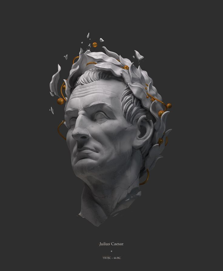 Orators by rinat khabirovThe project is dedicated to the famous orators of antiquity and of our day.
