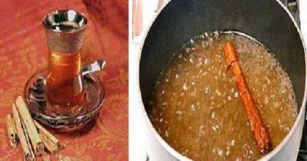 Βράστε μέλι με κανέλα και θεραπεύστε την αρθρίτιδα, τον καρκίνο την χοληστερίνη κι άλλες 10 ασθένειες