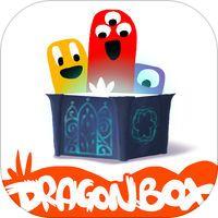 DragonBox Big Numbers efter WeWantToKnow AS