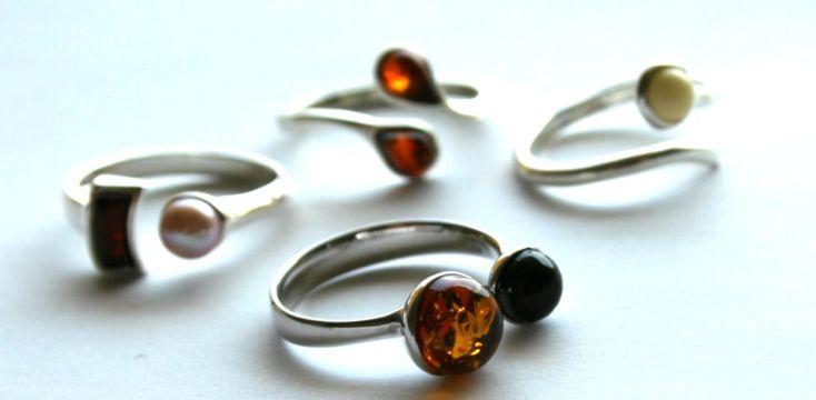 Alcuni modelli di anelli aperti di tendenza