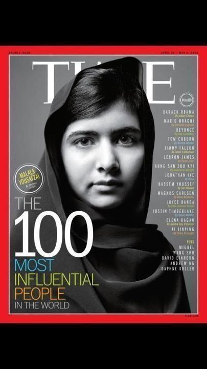 Malala Yousafzai Biography