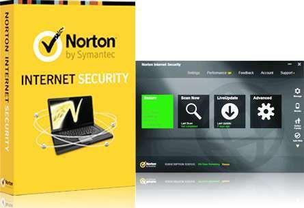 Norton Internet Security 2016 License Key
