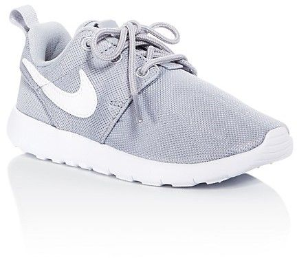 Nike Boys' Roshe One Lace Up Sneakers - Toddler, Little Kid
