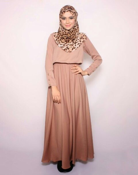 Halal fashion