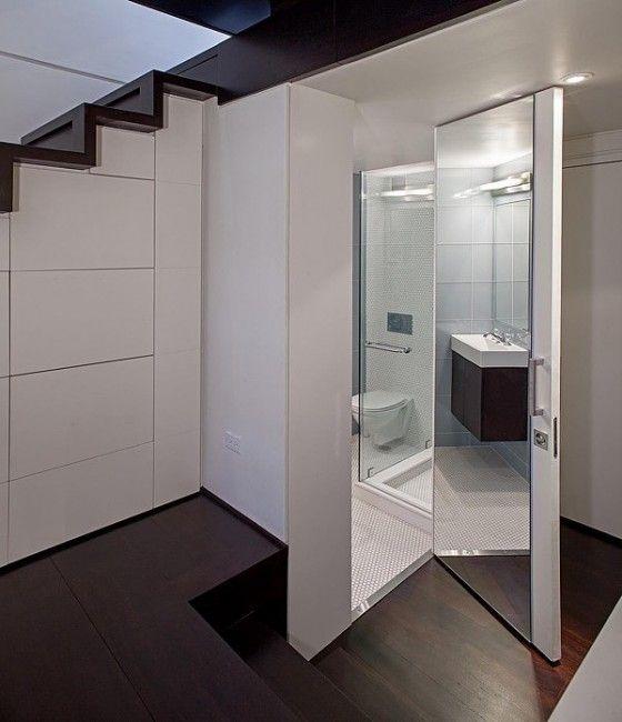 Prachtig mini-appartement van 30 m2 in New York