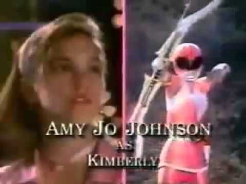Mighty Morphin Power Rangers Theme Song-my brother and i used to sit and watch this show and then RP it!