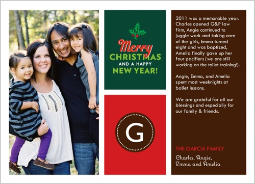 Best Holiday Newsletter Ideas Images On   Christmas