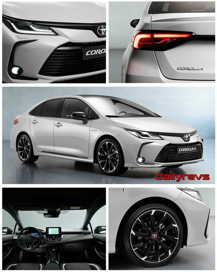 2021 Toyota Corolla GR Sport Dailyrevs in 2020 Toyota